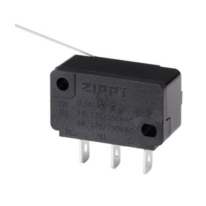CNR Series(Low Torque switches/ZIP SWITCH)