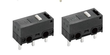 DF Series(Snap action microswitches/Snap-acting switches/ZIP SWITCH/Basic Switch/Interruptores de acción básicos/Interruptores básicos/Schnappschalter/ZIP开关)