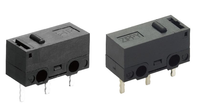 DF3 Series(Snap action microswitches/Snap-acting switches/ZIP SWITCH/Basic Switch/Interruptores de acción básicos/Interruptores básicos/Schnappschalter/ZIP开关)