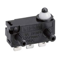 DW Series(Sealed switches/WaterProof micro switches/ZIP SWITCH/Sealed basic switch/Micro-interruptores a prueba de agua/Schnappschalter/ZIP防水开关)