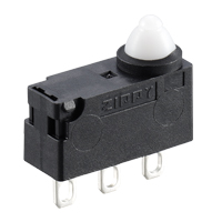 DW2 Series(Sealed switches/WaterProof micro switches/ZIP SWITCH/Sealed basic switch/Micro-interruptores a prueba de agua/Schnappschalter/ZIP防水开关)
