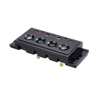 FT Series(Rocker Switches/ZIP SWITCH)