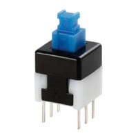 P1 Series(Push Switches/ZIP SWITCH)