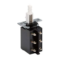PP3 Series(Push Switches/ZIP SWITCH)
