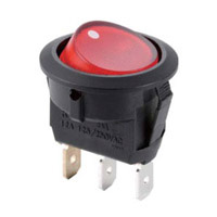 RF Series(Rocker Switches/ZIP SWITCH)
