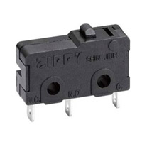 SM Series(Snap action microswitches/Snap-acting switches/ZIP SWITCH/Basic Switch/Interruptores de acción básicos/Interruptores básicos/Schnappschalter/ZIP开关)