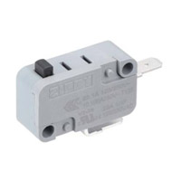 V3 Series (Gap>3mm) (Snap action microswitches/Snap-acting switches/ZIP SWITCH/Basic Switch/Interruptores de acción básicos/Interruptores básicos/Schnappschalter/ZIP开关)