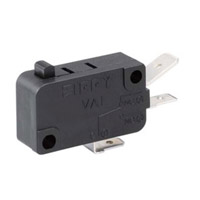 VA1 Series(Snap action microswitches/Snap-acting switches/ZIP SWITCH/Basic Switch/Interruptores de acción básicos/Interruptores básicos/Schnappschalter/ZIP开关)