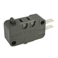 VA2 Series(Snap action microswitches/Snap-acting switches/ZIP SWITCH/Basic Switch/Interruptores de acción básicos/Interruptores básicos/Schnappschalter/ZIP开关)
