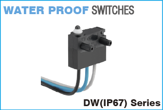 DW(IP67) Series