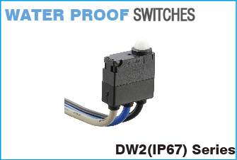 DW2(IP67) Series