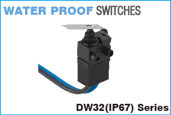 DW32(IP67)series