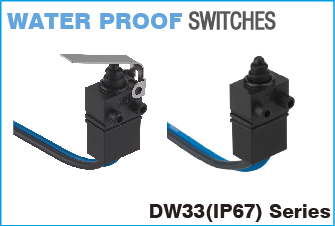 DW33(IP67)series