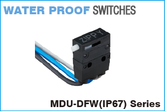 MDU-DFW(IP67) series